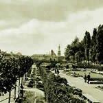 Augustusbruecke Dresden