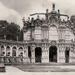 Japanisches-Palais in Dresden
