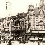 Neustädter Markt in Dresden