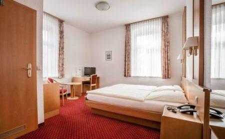 Pension Dresden Zimmer