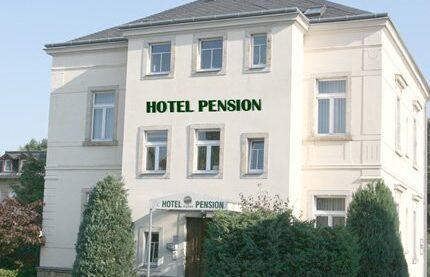 Pension Kaden Dresden